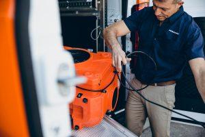 911Restoration-Mold Removal Detector Madison