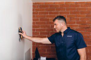 911Restoration-mold-inspection-reader Madison