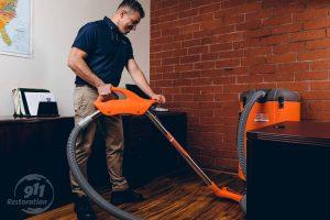 911Restoration-office-restoration Madison