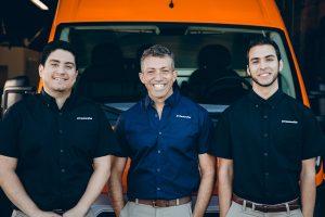 911Restoration-teamwork-Madison