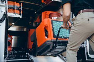 911Restoration-water-removal-dryer Madison